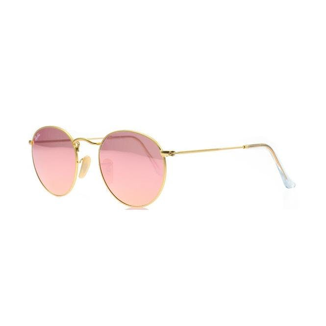 Ray-Ban Round Metal RB3447 - 112/Z2 50/21