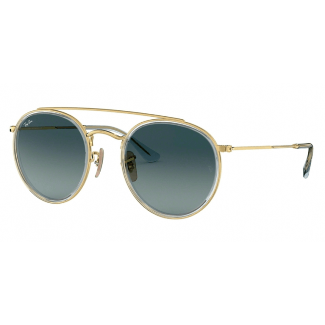 Ray-Ban RB3647N - 91233M 51/22
