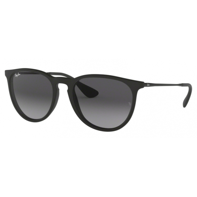 Ray-Ban Erika RB4171 - 622-8G Grey Gradient 54-18