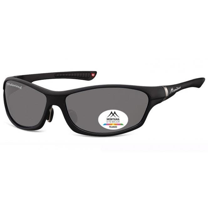Sportbrille SP307 Schwarz
