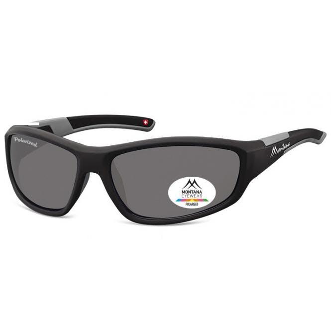 Sportbrille SP311 Schwarz