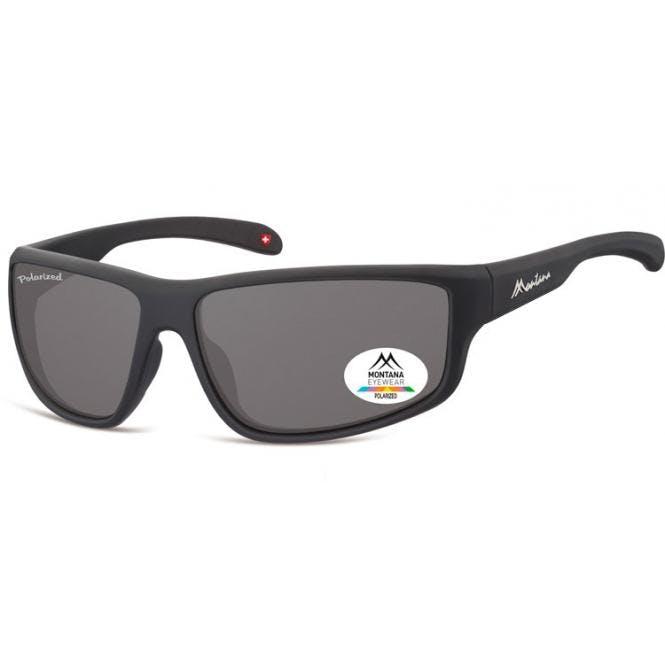 Sportbrille SP313 Schwarz