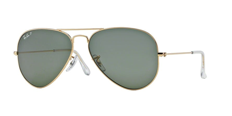08a2c88fcc62 Sunglasses - Ray-Ban Aviator Large Metal RB3025 - 001-58 Pol. 62-14 ...