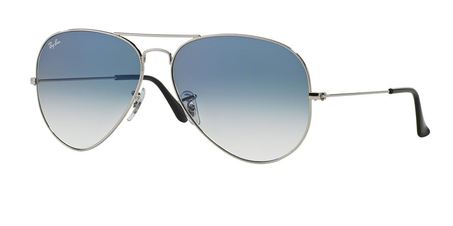 cb34f56cbb Sunglasses - Ray-Ban Aviator Large Metal RB3025 - 003-3F 55-14 - buy ...