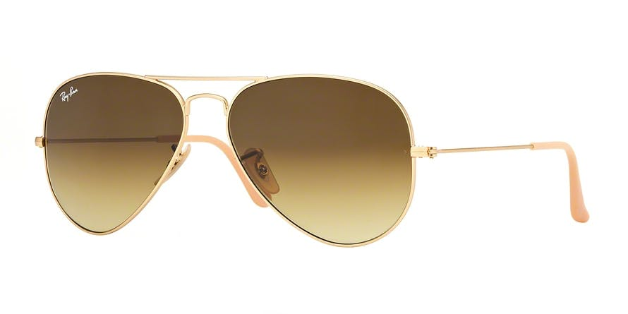 f02eb5449d Sunglasses - Ray-Ban Aviator Large Metal RB3025 - 112-85 55-14 ...