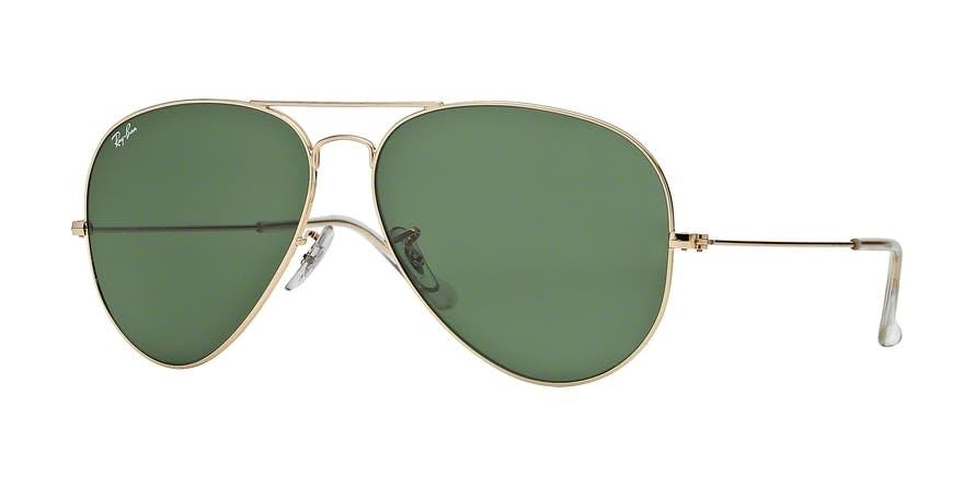 Ray-Ban AVIATOR LARGE METAL II 62-14 RB3026 L2846 Arista