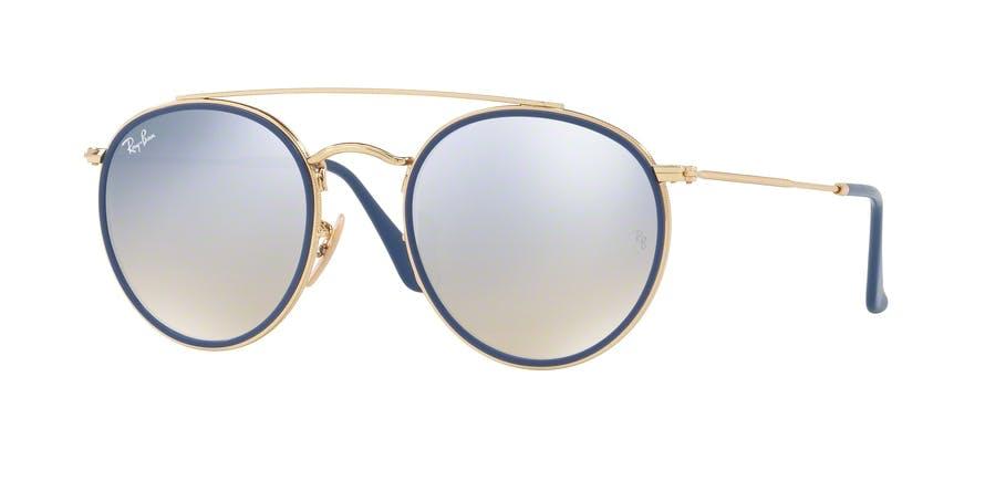 31410a282ad3b Sunglasses - Ray-Ban RB3647N - 001 9U 51 22 - buy online at ...