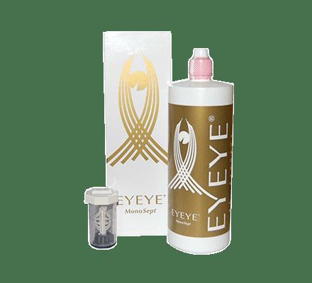 EYEYE MonoSept - 360ml & Behälter