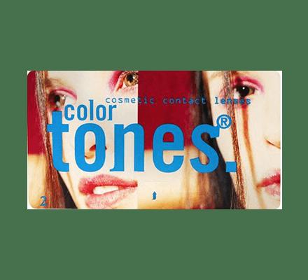 Color Tones Farblinsen <span>2 Linsen</span>