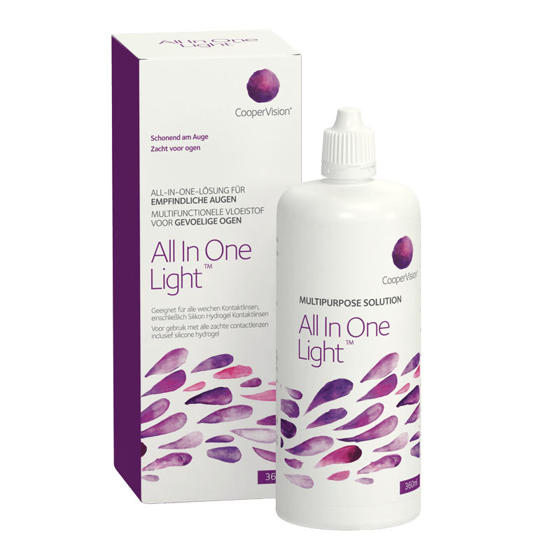 All-In-One Light 360ml