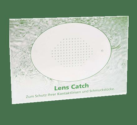 Lens Catch - 1x