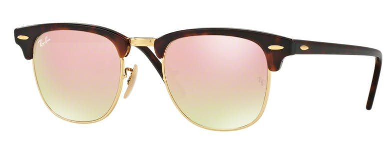 Ray-Ban Clubmaster RB3016 - 990/7O 51-21