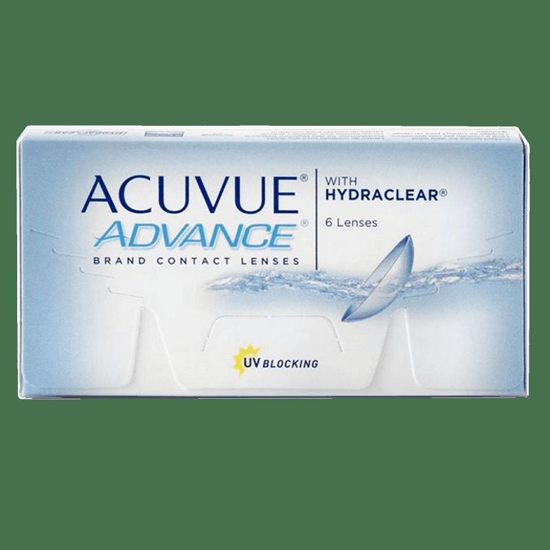 Acuvue Advance <span>6 Kontaktlinsen</span>