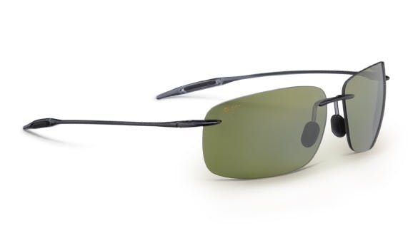 Maui Jim Sunglasses Breakwall HT422-11