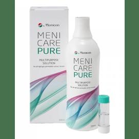 Menicon Pure