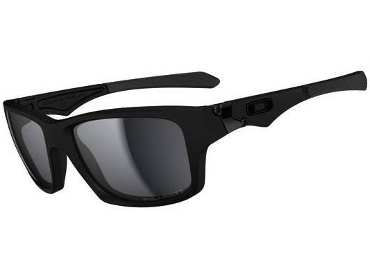 c3cc161eb9 Start scanning   . Zoom. Oakley Jupiter Squared OO9135-09 Matte Black Black  Iridium Polarized Sunglasses