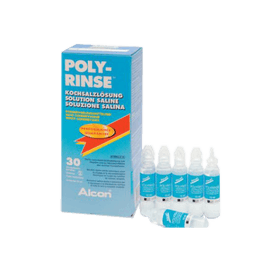 POLY-RINSE