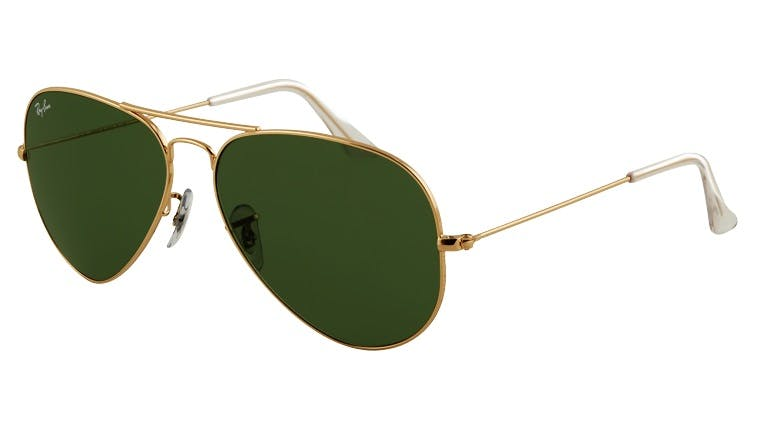 baa518d4fb6 Sunglasses - Ray-Ban Aviator Large Metal RB3025 - L0205 58-14 - buy ...