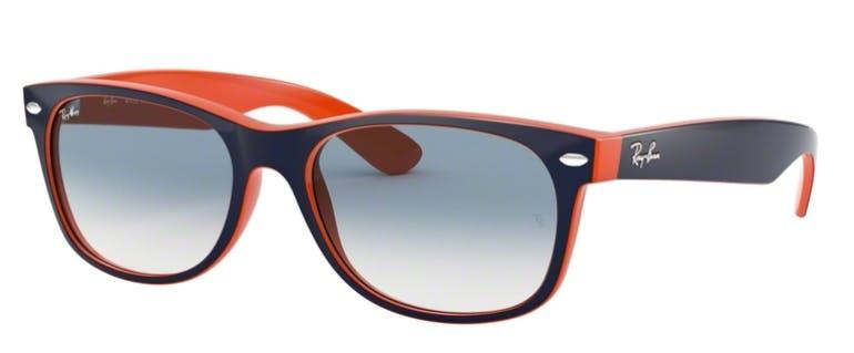 a37e22854 Sunglasses - Ray-Ban New Wayfarer RB2132 - 789/3F 52-18 - buy online ...