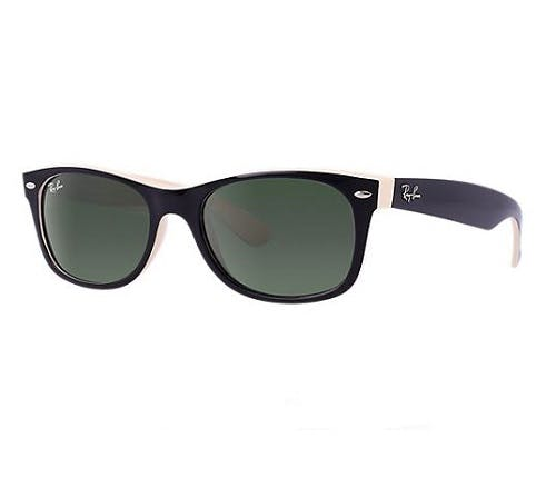 Ray-Ban New Wayfarer RB2132 - 875 52-18
