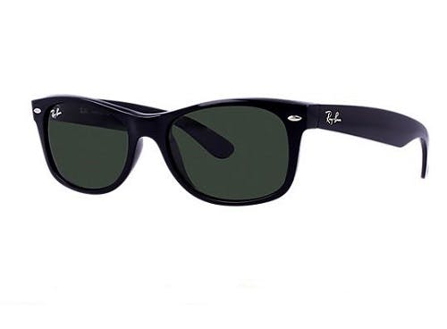 cc2131143 Sunglasses - Ray-Ban New Wayfarer RB2132 - 901 52-18 - buy online at ...