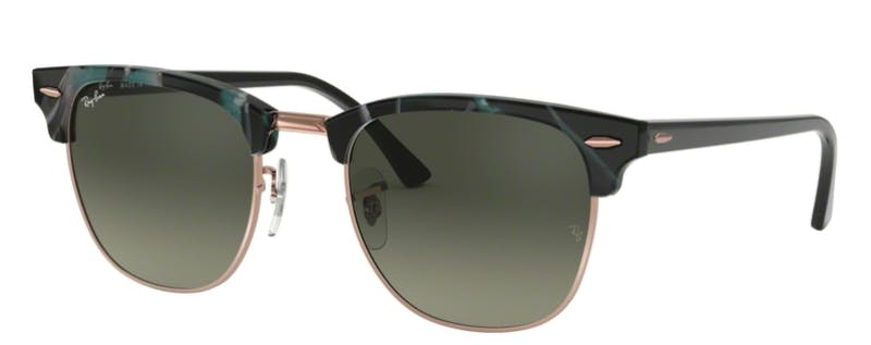 0cc767466 Sunglasses - Ray-Ban Clubmaster RB3016 - 125571 51-21 - buy online ...
