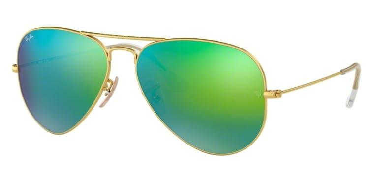 100b919a7 Sunglasses - Ray-Ban Aviator Large Metal RB3025 - 112-19 55-14 - buy ...