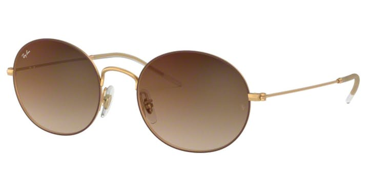 Ray-Ban RB3594 - 9115S0 53-20