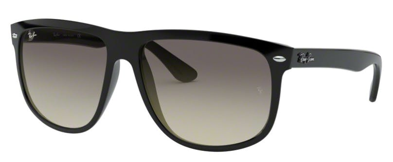 Ray-Ban RB4147 - 601-32 Black 56-15