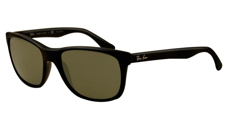 7f7435714d Sunglasses - Ray-Ban RB4181 - 601 9A POLARIZED - buy online at ...